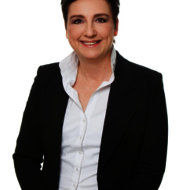 Karin Oertlin